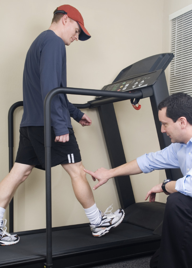 Workers Compensation physiotherapy penrith