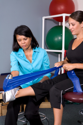 Pre and Post Orthopaedic Surgery Rehabilitation